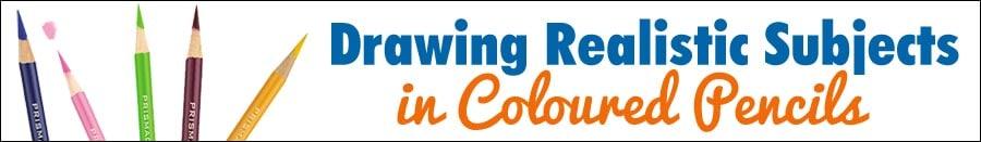 coloured pencil-title-banner