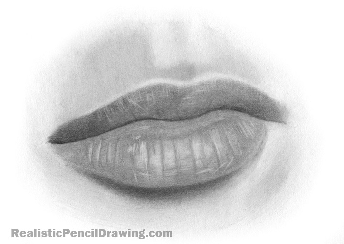 Draw A Mouth - drawing ideas