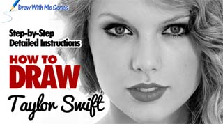 draw-with-me-taylor-swift