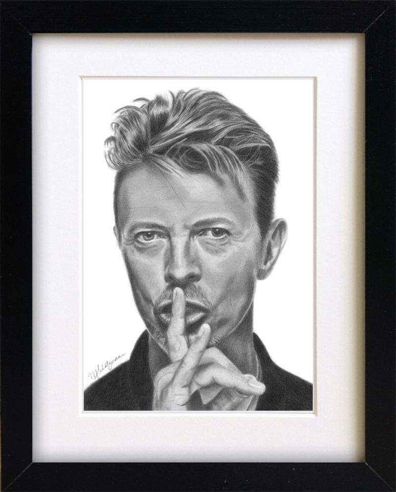 david-bowie-framed